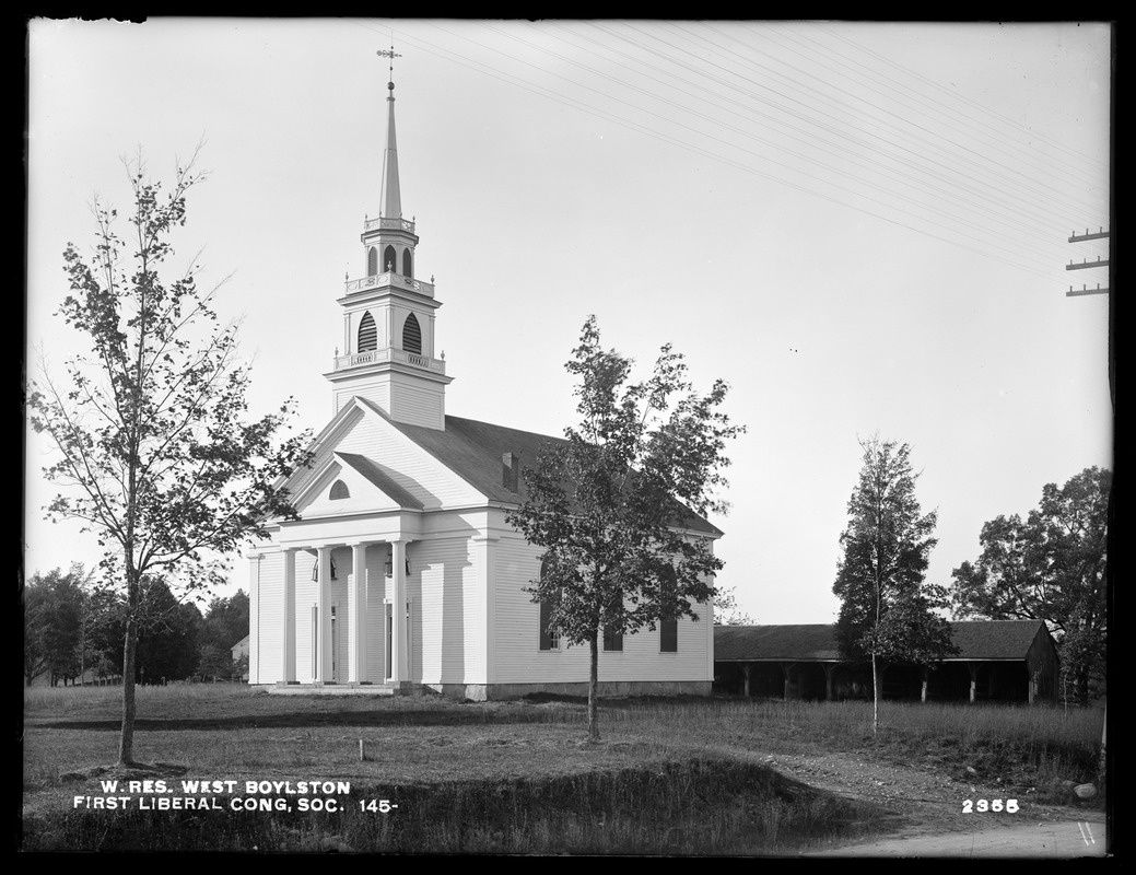 FirstCongregationalChurch